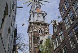 KER(K)MIS in Amsterdam