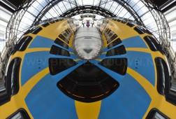 Retour Amsterdam Centraal