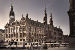 Magna Plaza in Amsterdam