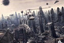 Future Citystruct